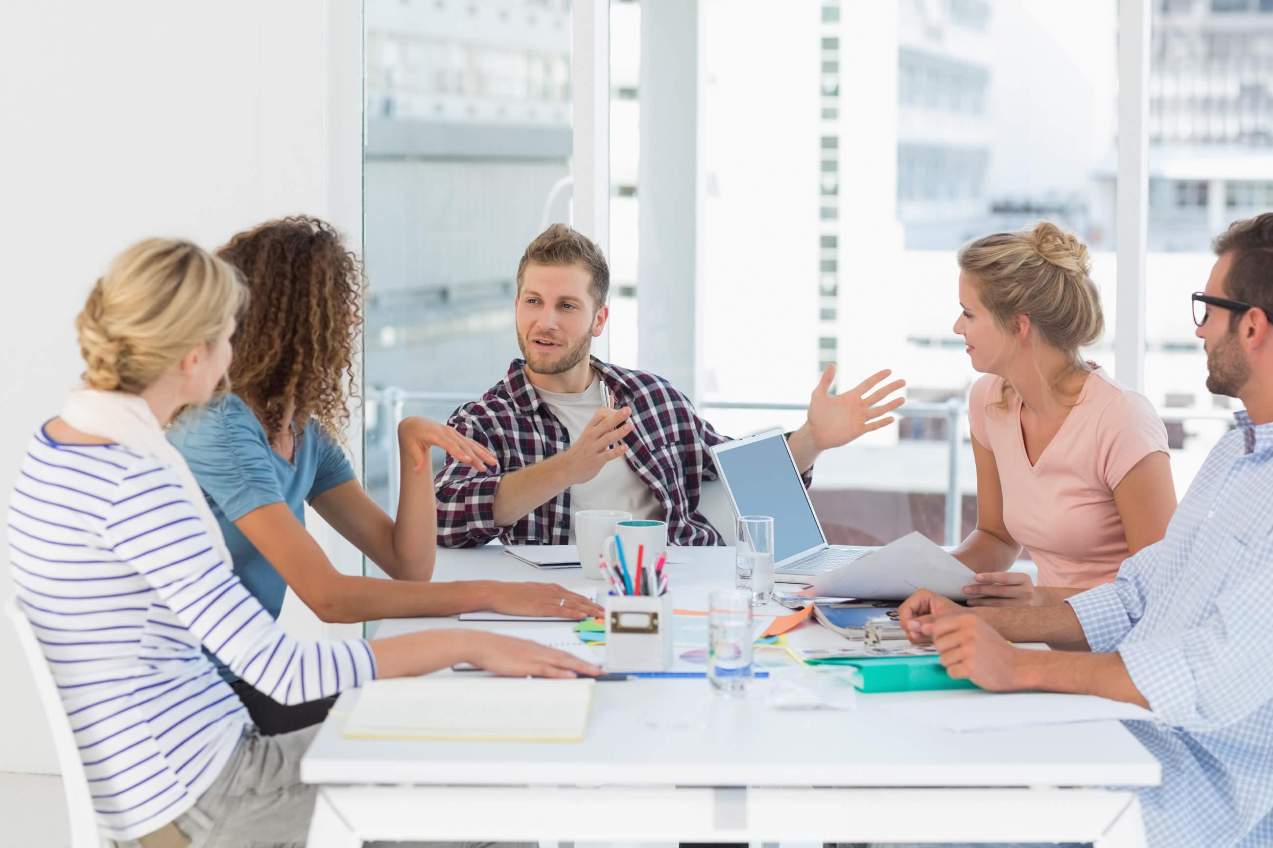 Перевод: 3 Совета по созданию дискуссионных маркетинговых кампаний без нанесения вреда вашему бренду
