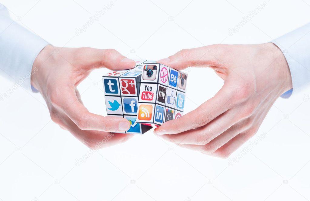 Перевод: 6 шагов к безболезненной саморекламе в сфере социальных сетей