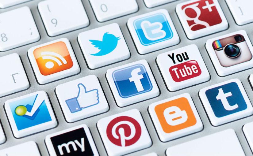 Тенденции в области социальных сетей