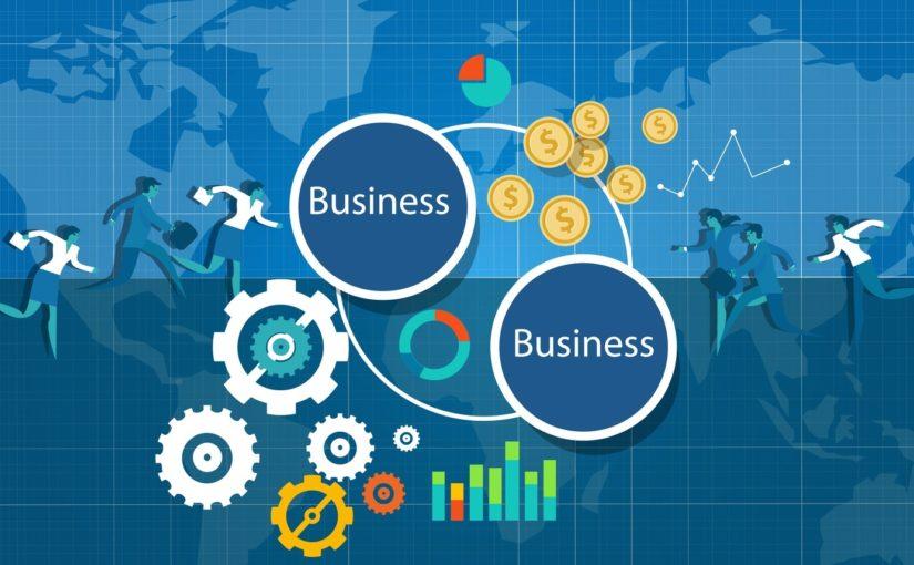 Как изменился маркетинг B2B в последние годы
