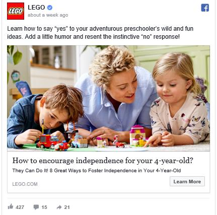 Как использовать сторителлинг для продвижения бренда в социальных сетях