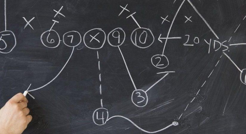 Для вас стратеги: 15 вдохновляющих маркетинговых стратегий