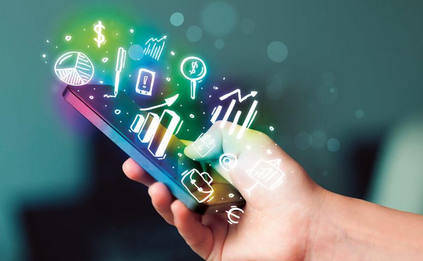 Мобильный маркетинг: cовременное руководство для бизнеса.