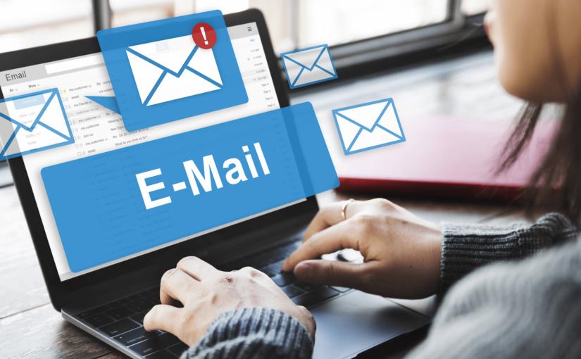 13 частых ошибок, которые следует избегать, создавая дизайн электронного письма