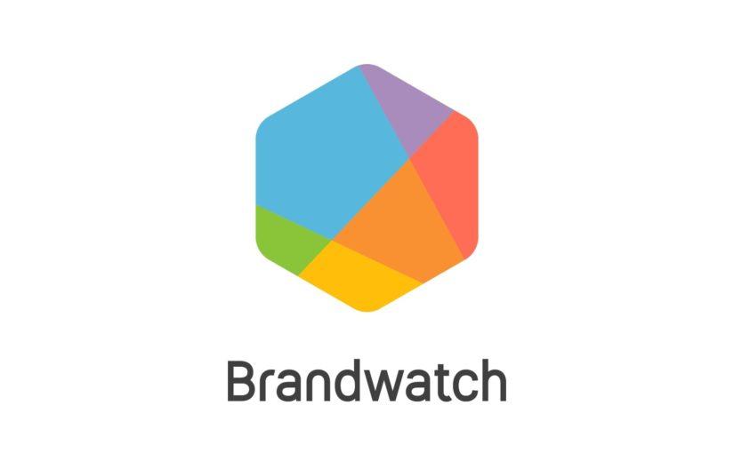 Лучшие инструменты аналитики социальных сетей для стартапов и малого бизнеса в 2020 году. Brandwatch.