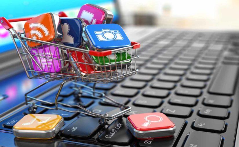 Изменилось всё: процесс покупки, поведение потребителей, а также характер работы маркетинговых команд и команд продажников. Демонстрация продуктов.