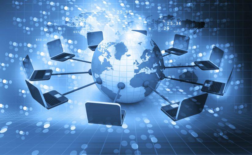 Пандемия изменила наш бизнес, а мы об этом молчим. 4. Создавайте виртуальные связи